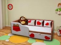 Детские диваны — советы экспертов и рекомендации по приобретению мягкой мебели (125 фото)