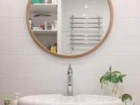 Как повесить зеркало — грамотное расположение и хитрости оформления зеркал и зеркальных поверхностей (105 фото)