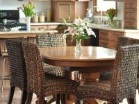 Кресло из ротанга — 95 фото идей стильного дизайна из натурального и искусственного материала