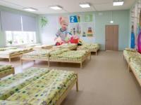 Кровати для детского сада — обзор лучшей мебели для дошкольных учреждений (105 фото)