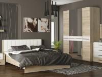 Мебель для спальни — 115 фото современных моделей для создания красивого и уютного интерьера