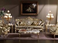 Мебель в классическом стиле — 145 фото дизайнерских идей применения в современном интерьере