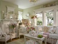 Мебель в стиле прованс — уютный, стильный и милый формат. 150 фото идей применения стиля