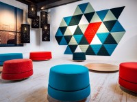 Панели для стен своими руками — 120 фото вариантов применения интерьерных отделочных материалов