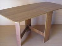 Складной стол своими руками — лучшие модели и проекты для изготовления (70 фото)
