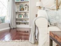 Светлая мебель — стильные сочетания и варианты создания интерьера безупречного формата (115 фото)