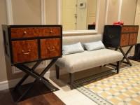 Банкетка в прихожую — современные, классические стили и их применение в дизайне (105 фото)