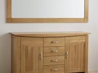Мебель из дуба — подбор цветовых оттенков и достоинства использования твердого сорта древесины (95 фото)