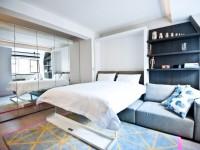 Шкаф-кровать трансформер — стильный формат экономии места. 110 фото лучших идей