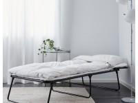 Раскладная кровать — подбор стильных и современных раскладушек. 105 фото лучших механизмов