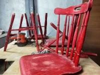 Как сделать стул своими руками: чертежи, проекты и 75 фото лучших моделей стульев