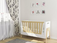 Кроватки для новорожденных — рейтинг моделей, рекомендации по их выбору и применению (140 фото)