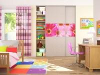 Шкаф в детскую комнату — современные идеи размещения шкафа и советы по выбору дизайна (90 фото)