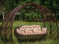 Садовая мебель: особенности выбора и рекомендации по применению. 135 фото лучших идей