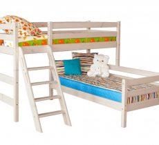 двухъярусная кровать икеа 160 фото оптимальных вариантов и сочетаний