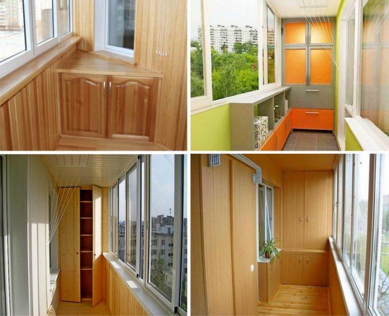 Балкона своими руками в спб